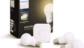 #BONPLANDUJOUR Kit de démarrage Philips Hue White 3 ampoules à 48€ !