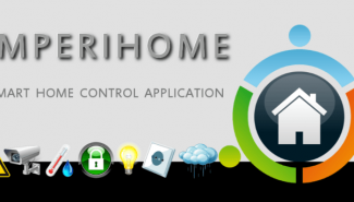 Imperihome: l'application domotique pour tout centraliser