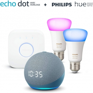 #BONPLAN: La Maison Connectée en promo sur Amazon: Withings, Nest, Samsung, Fitbit, Reolink, Blink, Netgear, Ring, etc.