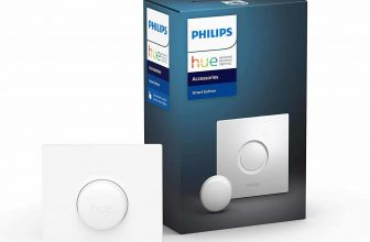 Test Philips Hue Smart Button: le bouton intelligent au format interrupteur français !