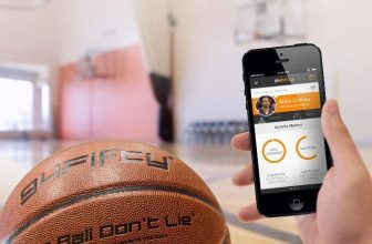 Le sport connecté en plein élan avec le 94Fifty Smart Sensor Basketball