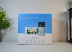 Ring Doorbell 2 : Test complet