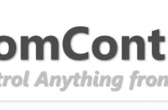 Domcontroller: Control Anything from Anywhere