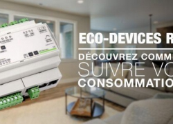 A la découverte de l'Ecodevices RT2 de GCE Electronics