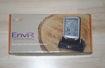 Test: Current Cost EnviR