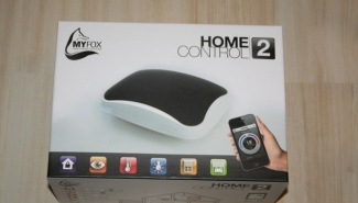 Test: Home Control 2 de MyFox