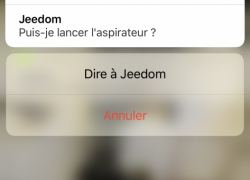 Jeedom 3.2 – Mise à Jour de l'application Mobile 1.3.1 – Plugin Rfplayer 2