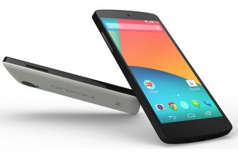 Nexus 5: ou comment convertir un pro Apple à Android…