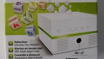 MyHome de Myxyty devient Myxybox