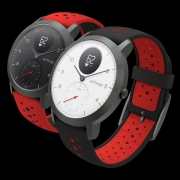 Withings dévoile sa nouvelle montre hybride