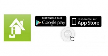 Comment configurer l'application mobile Jeedom