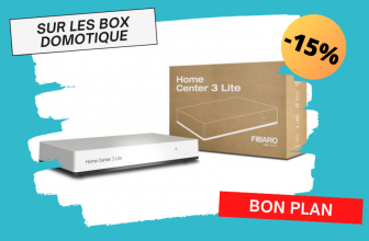 Promo du weekend: votre box domotique à partir de 42€ !!