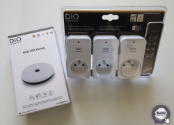 DIO Connected Lighting Pack: présentation