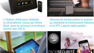 Domotique News N°277: La domobile