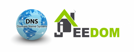 Les DNS sur Jeedom V4 – Jeedom – Le Blog