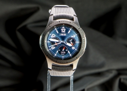 Samsung Galaxy Watch 46 mm : le test complet