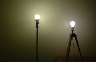 Lampe éco dimmable ??