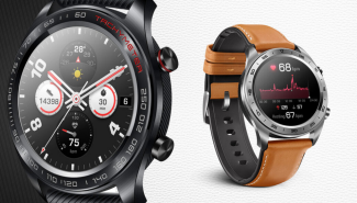 Test de la montre sportive Honor Watch Magic de Huawei