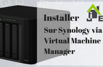 Tuto: installer Jeedom sur NAS Synology avec Virtual Machine Manager