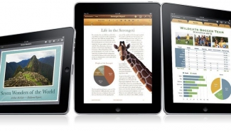 iPad, la tablette qu'on attendait ?