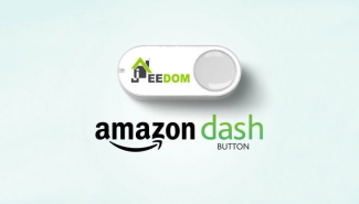 Utiliser le Dash Button d'Amazon avec Jeedom