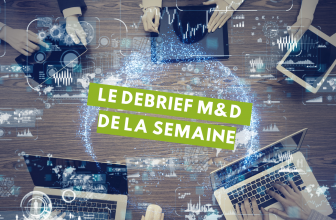 Le Debrief M&D: domotique Lidl, fin de Lifedomus, Hack Philips Hue, serrure connectée Yale Linus, Alexa prend le pouvoir, etc.