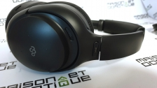 Casque audio bluetooth Mu6 Space 2 avec annulation de bruit active: meilleur que le WH-1000XM3 de Sony et le QC35 II de Bose ?