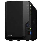 Home Assistant. Installation et configuration du package Docker Hassio (NAS Synology DS718+)