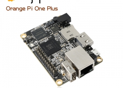 Orange Pi One Plus : une alternative 4K et sous Android au Raspberry Pi 3
