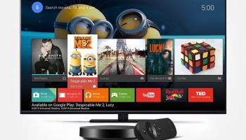 Test du Nexus Player, le boitier TV vu par Google