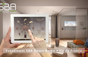 R2S et les solutions Smart Home: participez au Webinar !