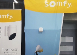 #CES2018 : Somfy annonce la Somfy Outdoor Camera