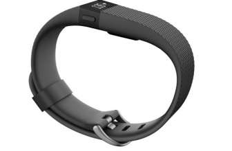 Bracelet Connecté Fitbit Charge HR à 127€