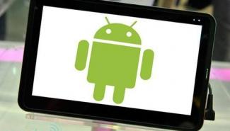 Test d'une tablette Android low cost: Apad 7001