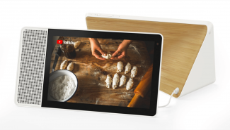 #BONPLANDUJOUR L'assistant vocal LENOVO SMART DISPLAY 10 à seulement 99€ !!