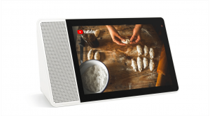 #BONPLANDUJOUR Lenovo Smart Display 8 Google Assistant à 69€ !