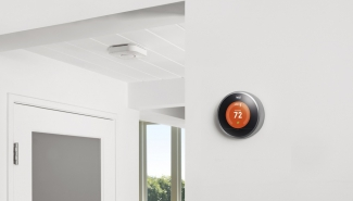Le thermostat intelligent Nest arrive en France !