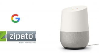Tuto : Commander sa Box Zipato grâce à Google Home (via IFTTT)
