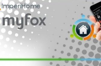 Imperihome 2.5 supporte maintenant MyFox !