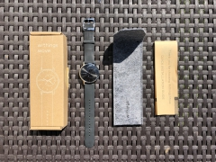 Timeless Chic by Withings : Test Complet – Accessoires